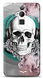 HTC One Max Lovely Skull Kılıf