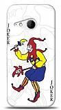 Dafoni HTC One mini 2 Joker K�l�f