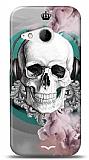 Dafoni HTC One mini 2 Lovely Skull K�l�f