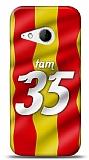 Dafoni HTC One mini 2 Tam 35 K�l�f