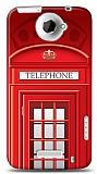 Dafoni HTC One X London Phone K�l�f