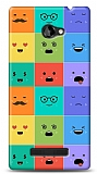 Dafoni HTC Windows Phone 8X Faces K�l�f
