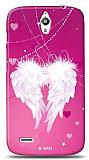 Dafoni Huawei Ascend G610 Angel K�l�f