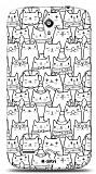 Dafoni Huawei Ascend G610 Cats K�l�f