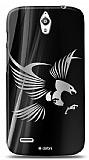 Dafoni Huawei Ascend G610 Kartal K�l�f