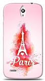 Dafoni Huawei Ascend G610 Paris K�l�f