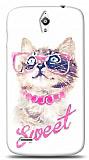 Dafoni Huawei Ascend G610 Sweet Cat K�l�f