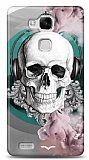 Huawei Ascend Mate 7 Lovely Skull Kılıf