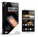Dafoni Huawei Ascend Mate 7 Tempered Glass Premium Cam Ekran Koruyucu