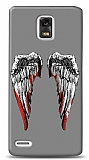 Dafoni Huawei Ascend P1 Bloody Angel K�l�f