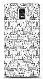 Dafoni Huawei Ascend P1 Cats K�l�f