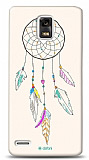 Dafoni Huawei Ascend P1 Dream Catcher K�l�f