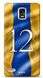 Dafoni Huawei Ascend P1 Lacivert K�l�f