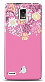Dafoni Huawei Ascend P1 Lovely Bird K�l�f