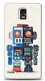 Dafoni Huawei Ascend P1 Robot K�l�f