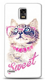Dafoni Huawei Ascend P1 Sweet Cat K�l�f