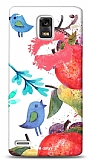 Dafoni Huawei Ascend P1 Water Color Kiss K�l�f