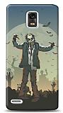 Dafoni Huawei Ascend P1 Zombie K�l�f