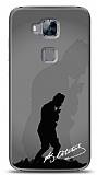 Dafoni Huawei G8 Atat�rk Cephede K�l�f