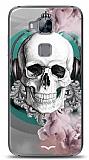 Dafoni Huawei G8 Lovely Skull K�l�f