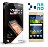 Dafoni Huawei GR3 Nano Premium Ekran Koruyucu