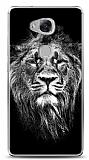 Dafoni Huawei GR5 Black Lion Kılıf