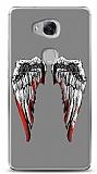 Huawei GR5 Bloody Angel Kılıf