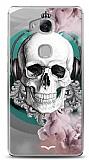 Dafoni Huawei GR5 Lovely Skull Kılıf