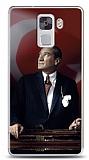 Dafoni Huawei Honor 7 Atatürk Kılıf
