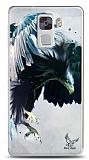 Dafoni Huawei Honor 7 Black Eagle Kılıf