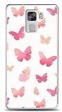 Dafoni Huawei Honor 7 Kelebekler Kılıf