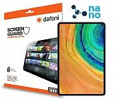 Dafoni Huawei Mate Pad Pro 10.8 Nano Premium Tablet Ekran Koruyucu