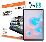 Dafoni Samsung Galaxy Tab S7 Plus T970 Nano Premium Tablet Ekran Koruyucu