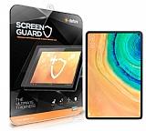 Dafoni Huawei MatePad Pro 10.8 Tempered Glass Premium Tablet Cam Ekran Koruyucu