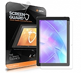 Dafoni Huawei MatePad T10 Tempered Glass Premium Tablet Cam Ekran Koruyucu