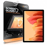 Dafoni Samsung Galaxy Tab A7 10.4 (2020) Tempered Glass Premium Tablet Cam Ekran Koruyucu