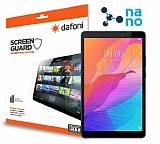 Dafoni Huawei MatePad T8 Nano Glass Premium Tablet Cam Ekran Koruyucu