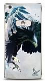 Huawei P8 Black Eagle Kılıf