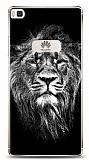 Huawei P8 Black Lion Kılıf