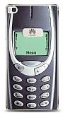 Huawei P8 Nostalgia Kılıf
