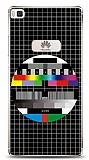 Huawei P8 Tv No Signal Kılıf