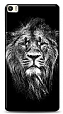 Huawei P8max Black Lion Kılıf