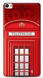Dafoni Huawei P8max London Phone Kılıf