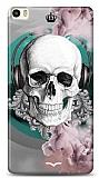 Huawei P8max Lovely Skull Kılıf