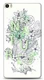 Huawei P8max Nature Flower Kılıf