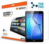 Dafoni Huawei MediaPad T3 7.0 Nano Glass Premium Tablet Cam Ekran Koruyucu