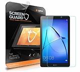 Dafoni Huawei MediaPad T3 7.0 Tempered Glass Premium Tablet Cam Ekran Koruyucu