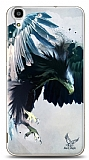 Huawei Y6 Black Eagle Kılıf