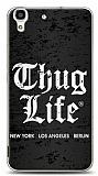 Huawei Y6 Thug Life 3 Kılıf