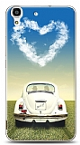 Huawei Y6 Vosvos Love Kılıf